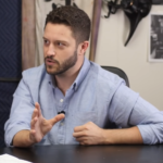 Reports: Taiwan Police Arrest Cody Wilson Following Assault Charges