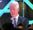 With Rambling Clinton Keynote, Ripple Is Sending a Clear Message