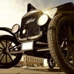 Bitcoin's White Paper Was a Model T for Payments