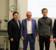 Vitalik Buterin Awarded Honorary Doctorate from University of Basel
