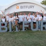 Bitfury Hires a CEO for Its Blockchain-Sleuthing Service