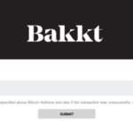 Someone Is Impersonating Bitcoin Futures Platfom Bakkt to Raise Money