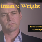 Craig Wright Spars With Kleiman Lawyers in Combative Courtroom Appearance