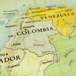 A New Bitcoin Exchange Point On the Colombian-Venezuelan Border Will Help Refugees