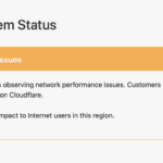 CloudFlare Outage Takes Down Coinbase, CoinMarketCap and Other Top Crypto Websites