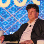 WATCH: Thiel Capital's Eric Weinstein Talks About the Nature of Money