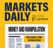 MARKETS DAILY: Is Bitcoin Market Manipulation Profitable?