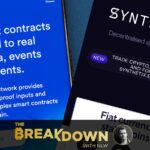The Founders of Synthetix and Chainlink on DeFi, Derivatives and 25 New Decentralized Price Feeds