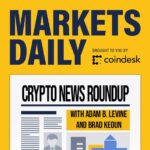 Crypto News Roundup  for Jan. 27, 2020