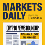 MARKETS DAILY: Crypto News Roundup for Jan. 28, 2020