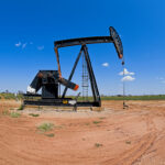 Oil Prices Are Now More Volatile Than Bitcoin
