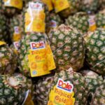 Dole Plans to Use Blockchain Food Tracing in All Divisions by 2025
