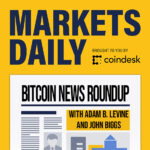 Bitcoin News Roundup for June 1, 2020