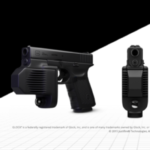 Firearm Firm Wins Patent for Integrating Blockchain into 'Black Box' for Guns